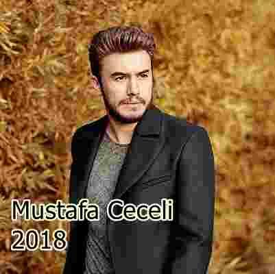 Mustafa Ceceli (2018) albüm kapak resmi