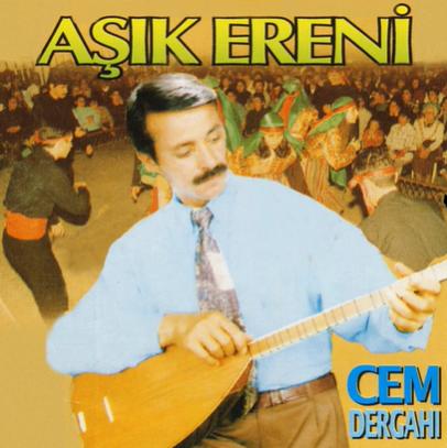 Cem Dergahı (2000) albüm kapak resmi