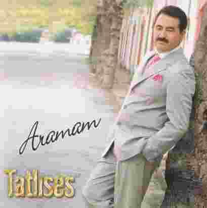 Aramam (2004) albüm kapak resmi