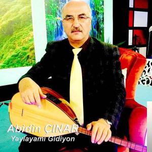 Yaylayamı Gidiyon (2019) albüm kapak resmi