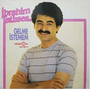 Gelme İstemem (1981) albüm kapak resmi
