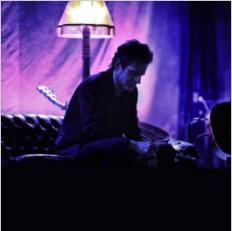 Teoman ve Piyano (2021) albüm kapak resmi
