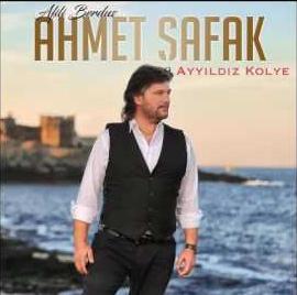 Ayyıldız Kolye (2016) albüm kapak resmi