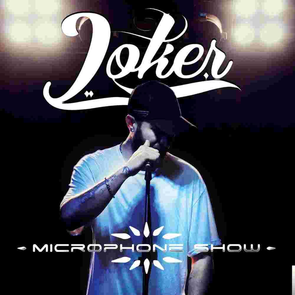 Microphone Show (2018) albüm kapak resmi