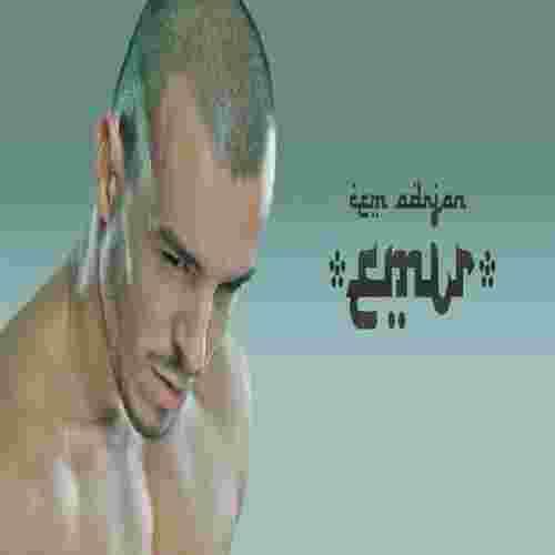 Emir (2008) albüm kapak resmi
