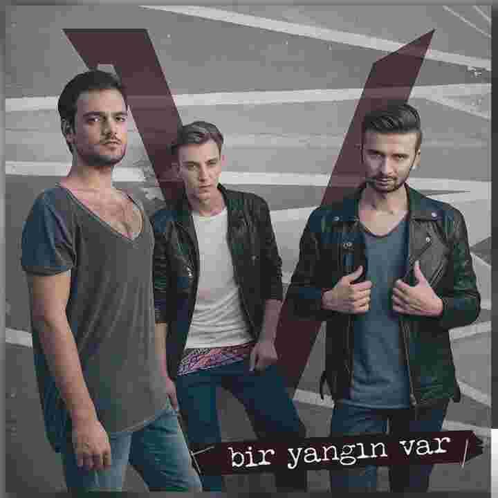 Vera (2018) albüm kapak resmi