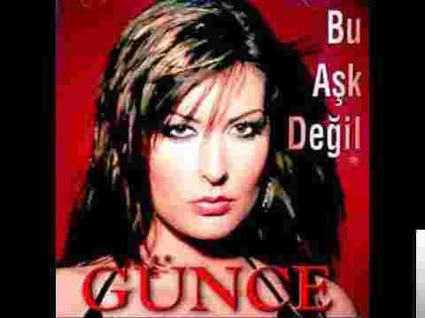 Bu Aşk Değil (2003) albüm kapak resmi
