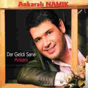 Dar Geldi Sana Ankara (2010) albüm kapak resmi