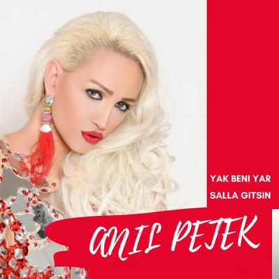 Yak Beni Yar/Salla Gitsin (2020) albüm kapak resmi