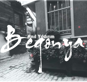 Begonya (2018) albüm kapak resmi