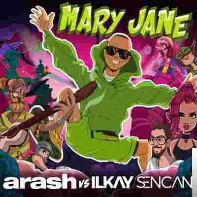 Mary Jane (2020) albüm kapak resmi