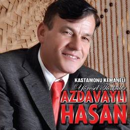 Kastamonu Kemaneli Yöresel Türküler (2015) albüm kapak resmi