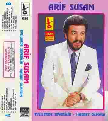 Evlilerde Sevebilir (1990) albüm kapak resmi