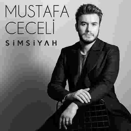 Simsiyah (2017) albüm kapak resmi