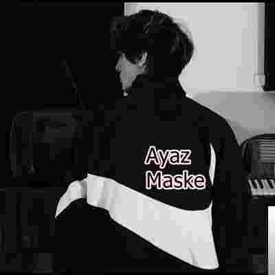 Maske (2020) albüm kapak resmi