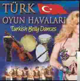 Türkçe albüm kapak resmi