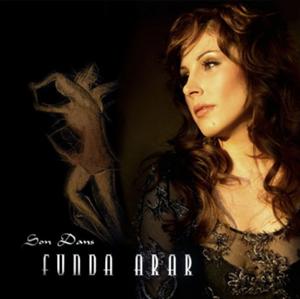 Son Dans (2006) albüm kapak resmi