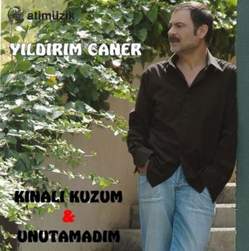 Kınalı Kuzum (2017) albüm kapak resmi