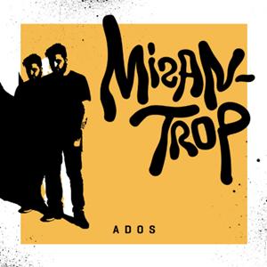 Mizantrop (2018) albüm kapak resmi