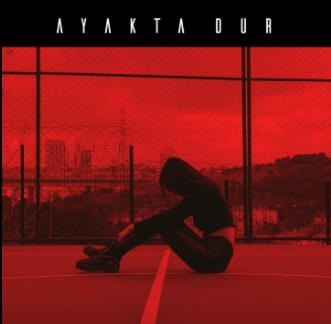 Ayakta Dur (2021) albüm kapak resmi