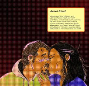 Panzehir (2020) albüm kapak resmi