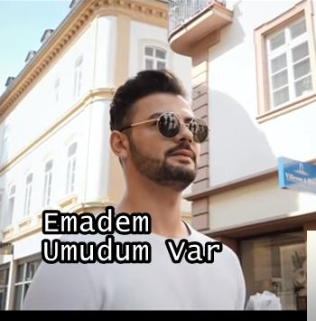 Umudum Var (2019) albüm kapak resmi
