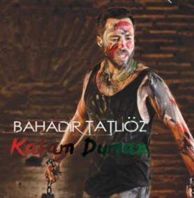 Kafam Duman (2015) albüm kapak resmi