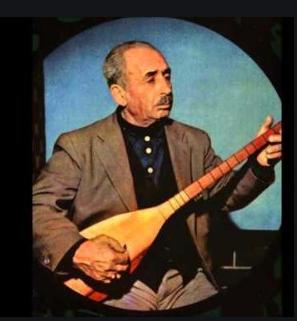 Mühür Gözlüm (1967) albüm kapak resmi