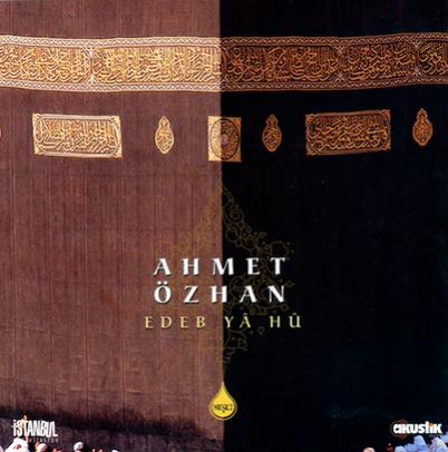 Edeb Ya Hu (2007) albüm kapak resmi