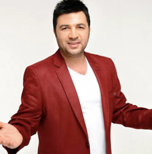 Ankaralı Coşkun (2018) albüm kapak resmi
