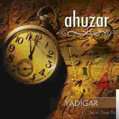Yadigar (2013) albüm kapak resmi