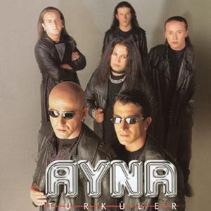 Türküler (1999) albüm kapak resmi