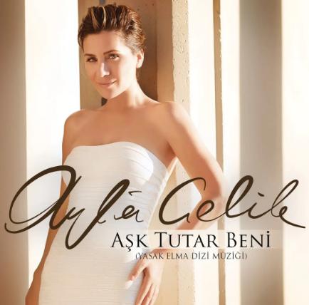 Ayla Çelik Aşk Tutar Beni (2018)