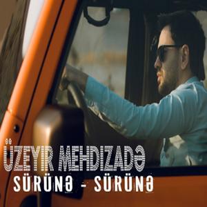 Uzeyir Mehdizade Sürüne Sürüne (2018)