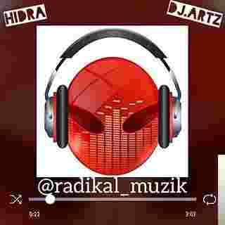 Hidra (2018) albüm kapak resmi