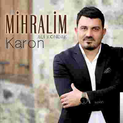 Karon (2019) albüm kapak resmi