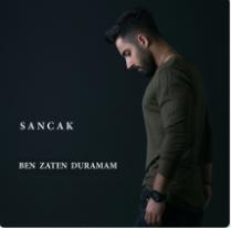Ben Zaten Duramam (2018) albüm kapak resmi
