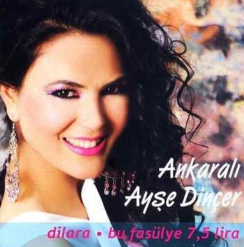 Dilara/Bu Fasulye 7,5 Lira (2010) albüm kapak resmi