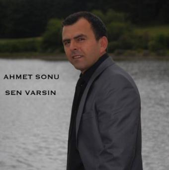 Sen Varsın (2020) albüm kapak resmi