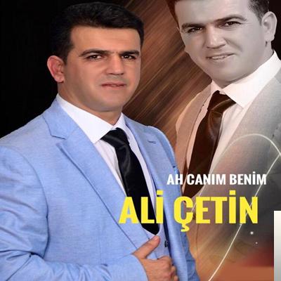 Ah Canım Benim (2019) albüm kapak resmi