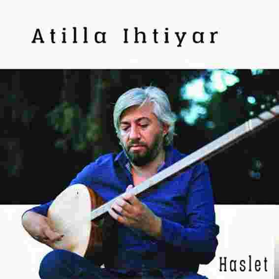 Haslet (2018) albüm kapak resmi