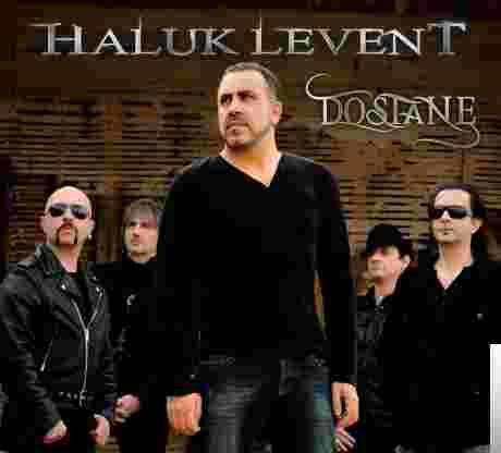 Dostane (2014) albüm kapak resmi