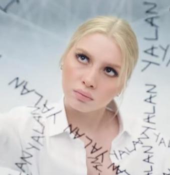 Yalan (2020) albüm kapak resmi