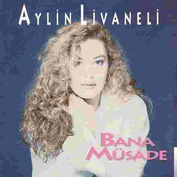 Bana Müsade (1992) albüm kapak resmi