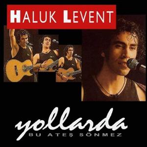 Yollarda/Bu Ateş Sönmez (1993) albüm kapak resmi