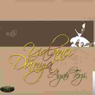 Yalancı Dünya (2003) albüm kapak resmi