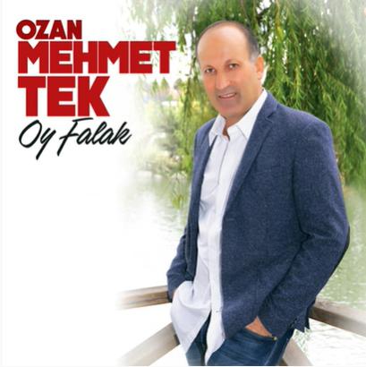 Ozan Mehmet Tek Oy Falak (2015)