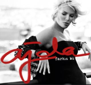Farkın Bu (2011) albüm kapak resmi