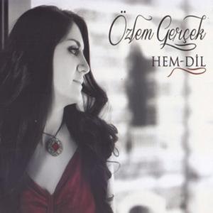 Hem Dil (2014) albüm kapak resmi