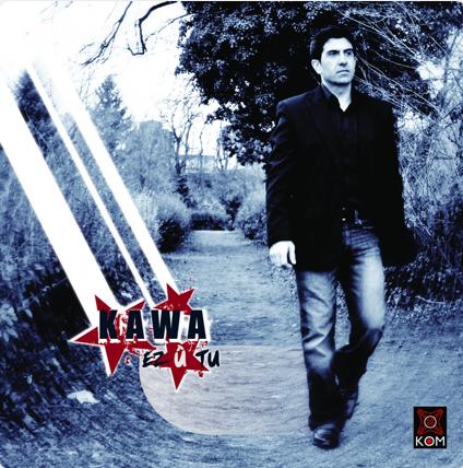 Ez u Tu (2006) albüm kapak resmi